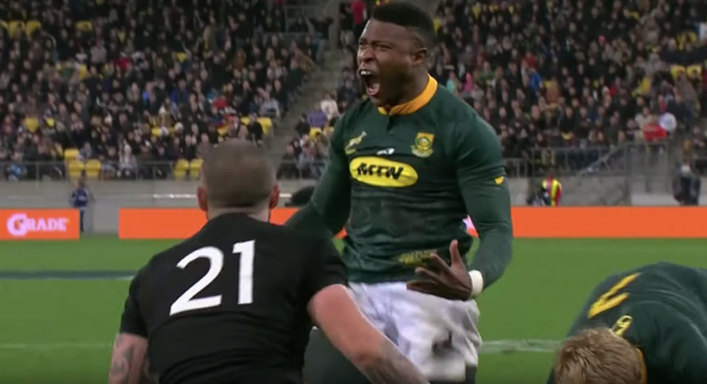 Springbok tries with isiXhosa commentary is an absolute must watch