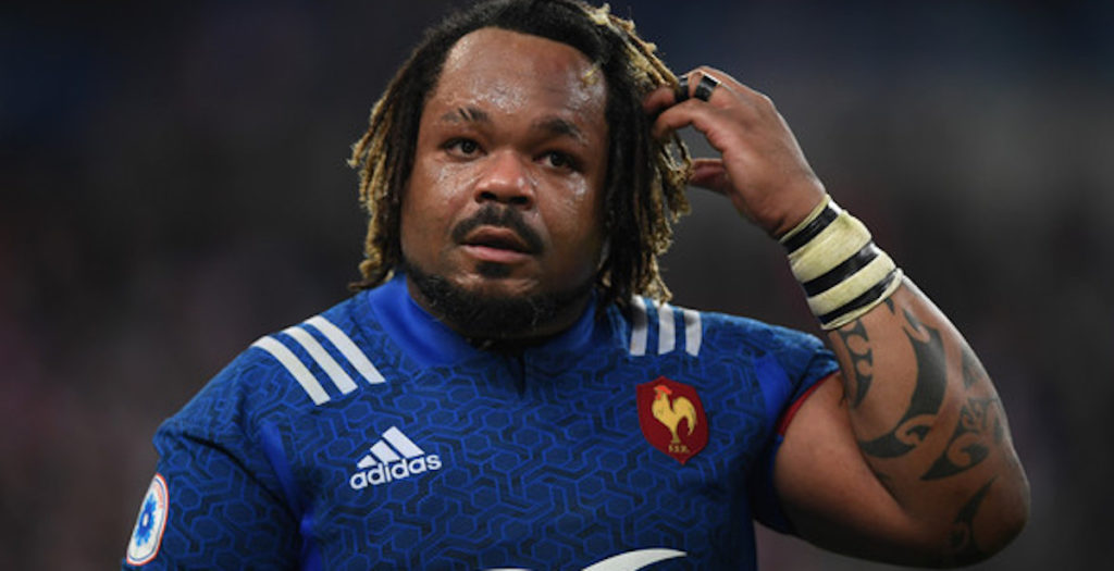 Bastareaud linked with Munster contract ahead of USA move
