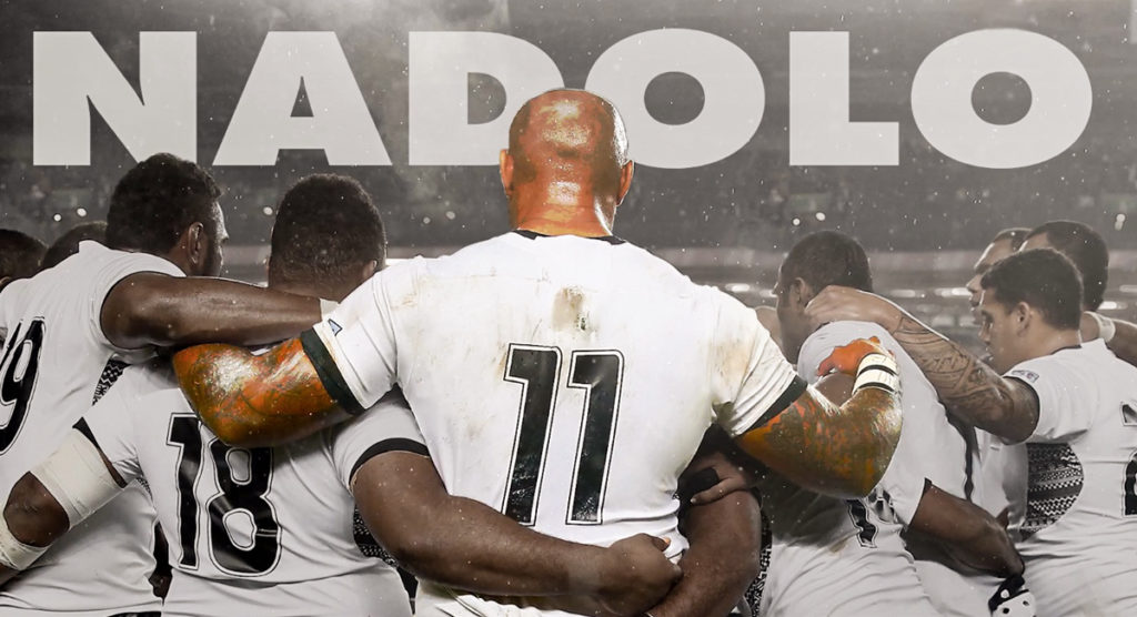 Get to know the man behind the giant frame in Nadolo, The Documentary