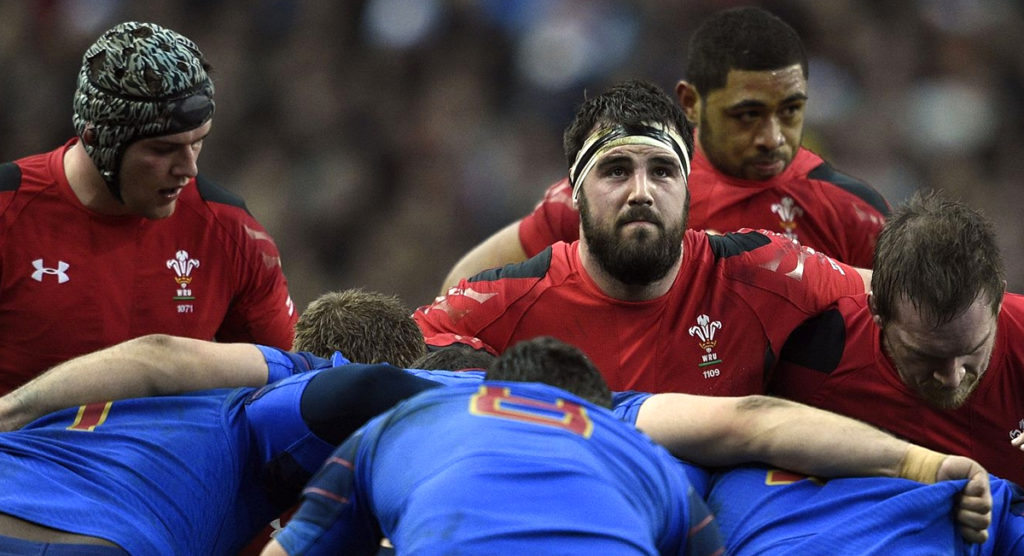 Wales hooker happy to see scrum law finally changed