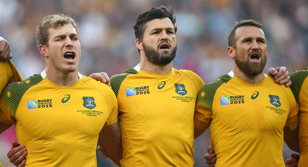 Australia's Giteau Rule will get a full review after the Will Skelton situation
