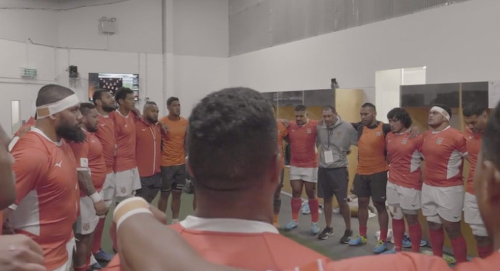 Stirring documentary trailer drops highlighting Tongan World Cup campaign