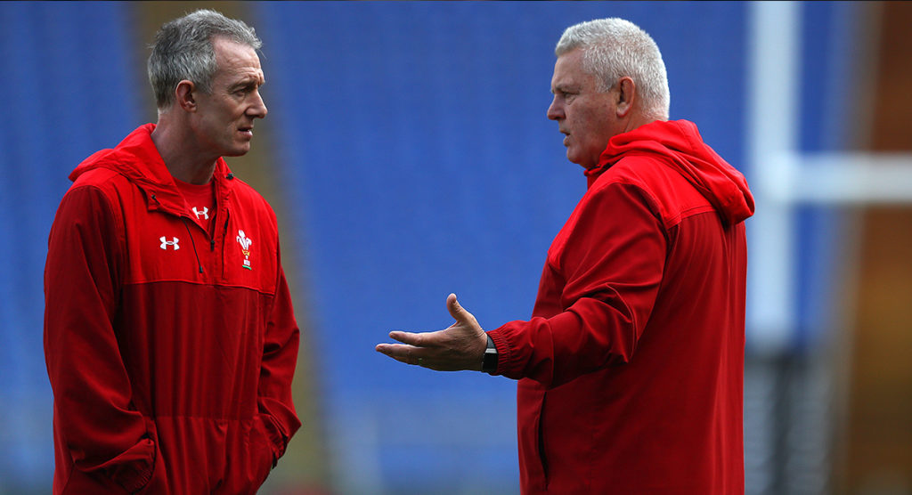 Rob Howley sent home from Japan amidst betting allegations