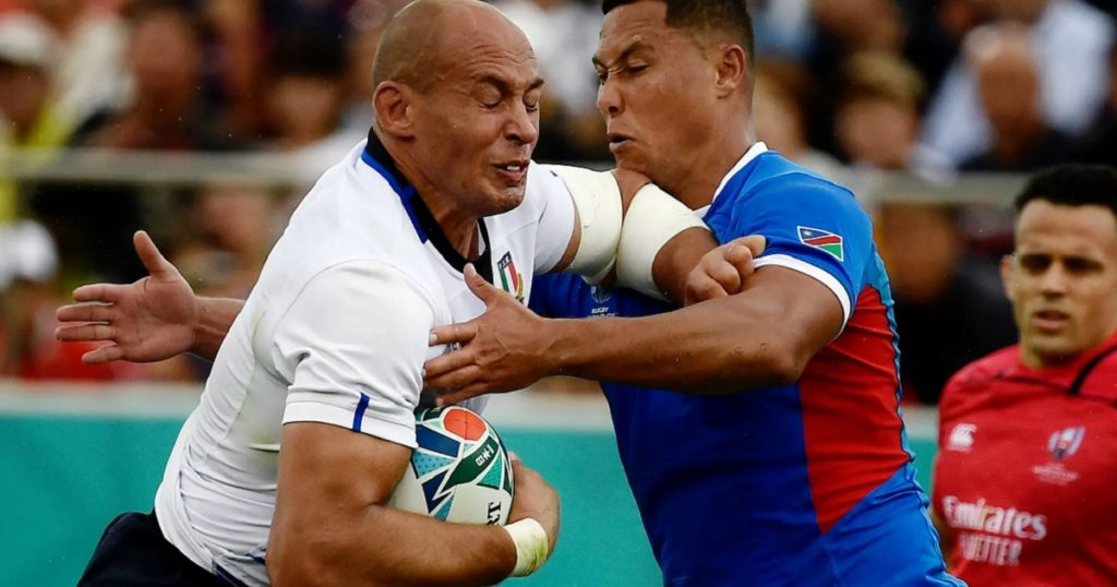 Italy kick off RWC 2019 campaign with comfortable victory over Namibia in Osaka