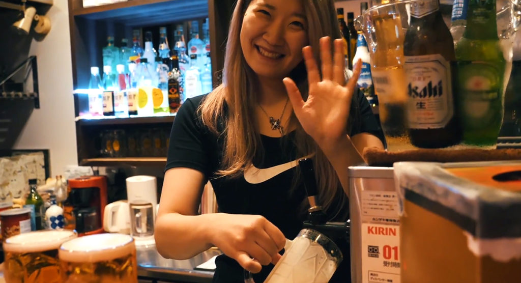 Rugby World Cup city guide - Kumamoto nightlife
