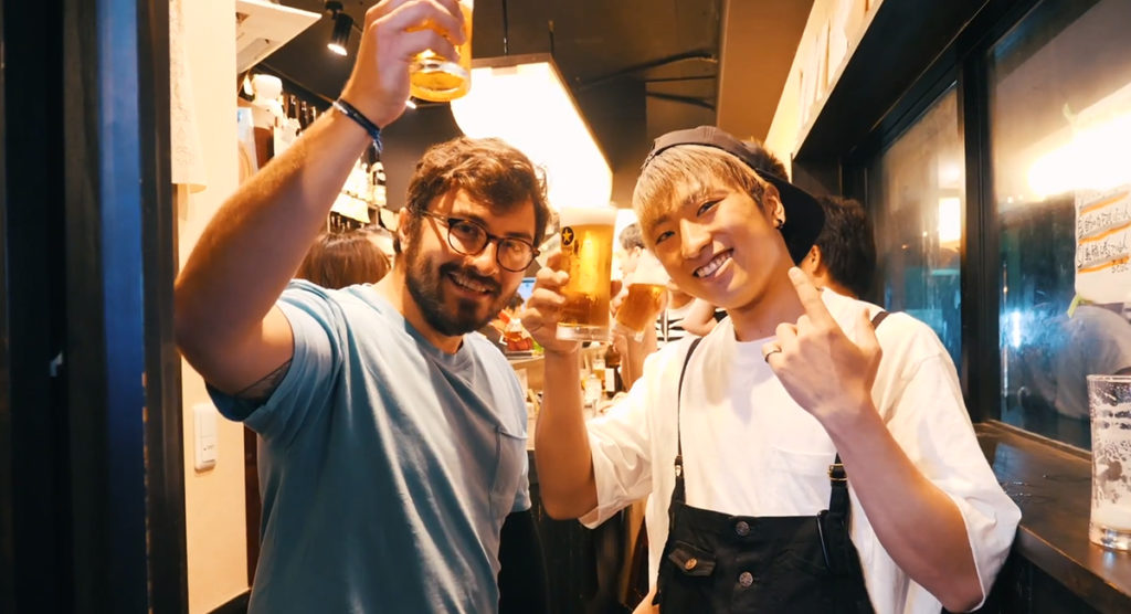 Rugby World Cup City Guide - Oita Nightlife