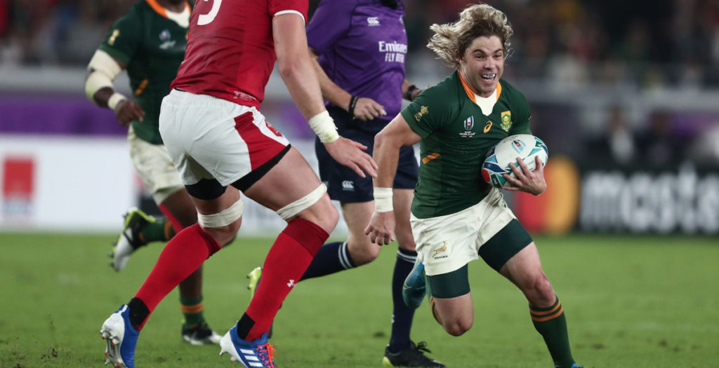 HIGHLIGHTS: Wales lose out to late Springbok penalty