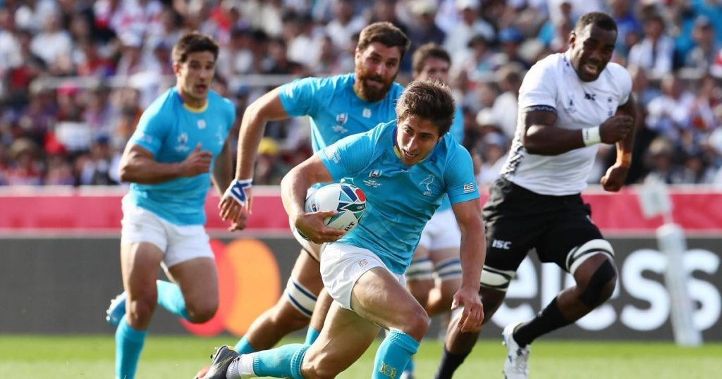 FLASHBACK: Relive the most thrilling action from the RWC 2019 pool stages