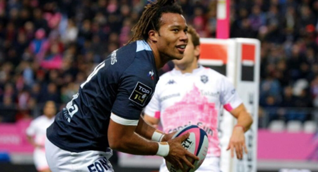Vakatawa and Russell dazzle with skill as Thomas picks up hat-trick in Paris derby