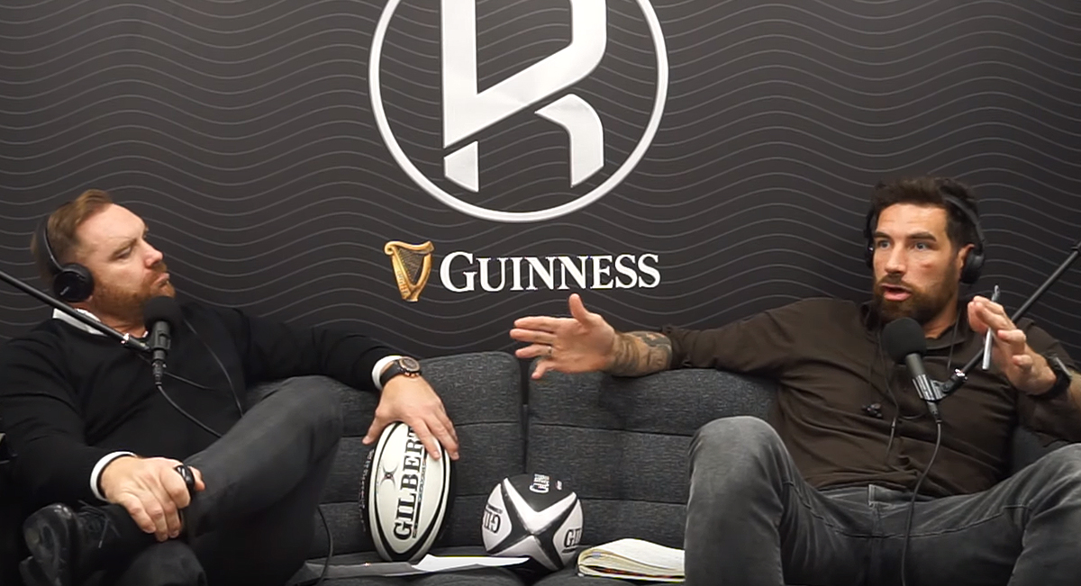 Andy and Jim weigh in on the Saracens salary cap scandal