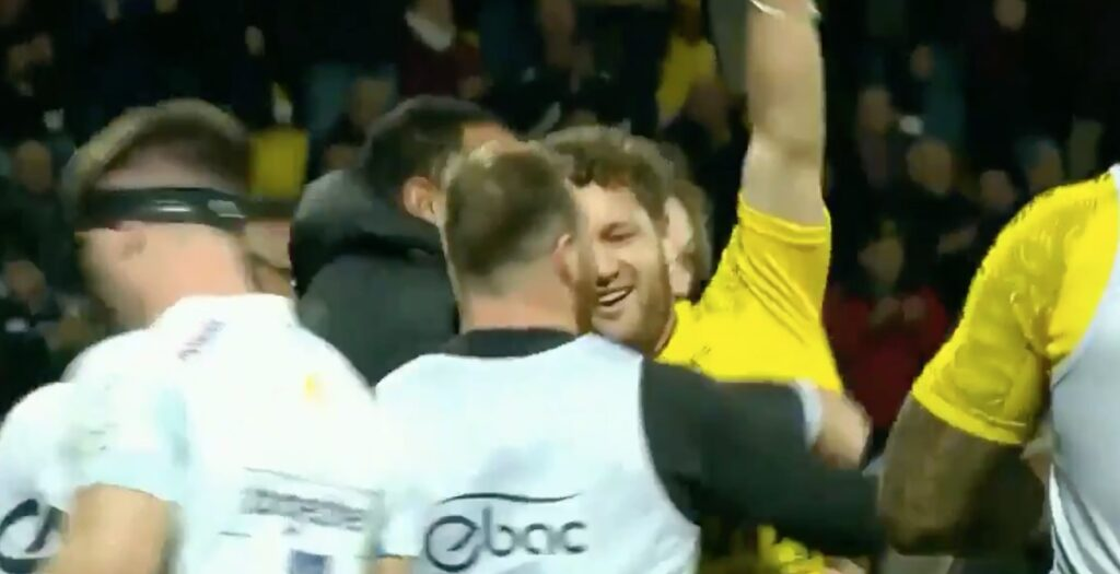 WATCH: Kerr-Barlow wizardry downs Sale in Champions Cup