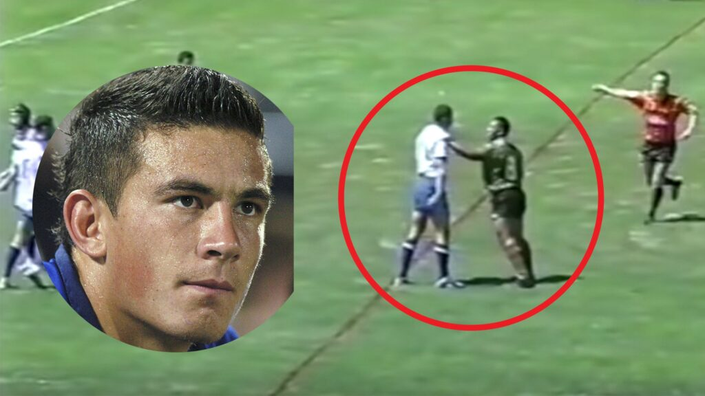 The time a young Sonny Bill Williams got into his first rugby fight