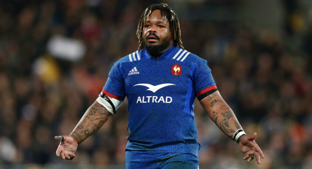 Mathieu Bastareaud makes forgettable MLR debut