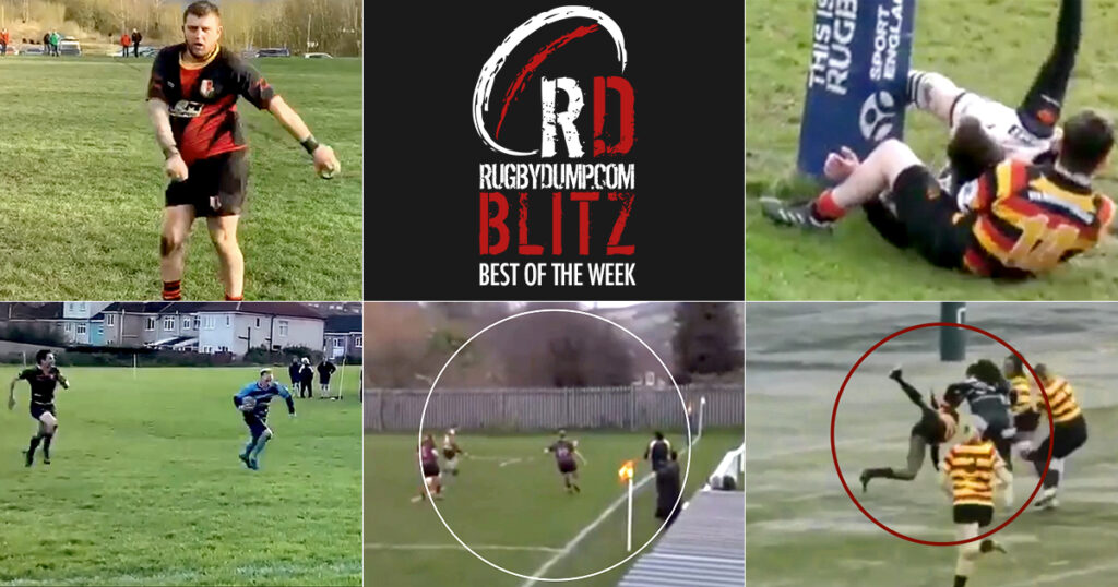 RUGBYDUMP BLITZ: This Best of the Week round up is sure to entertain you
