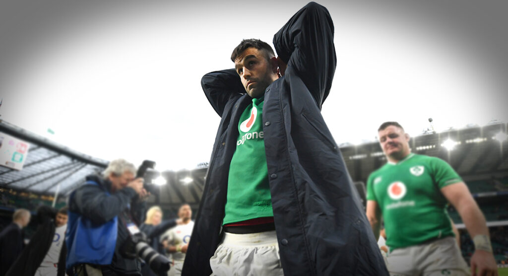 IRFU STATEMENT: Six Nations clash cancelled due to Coronavirus risks