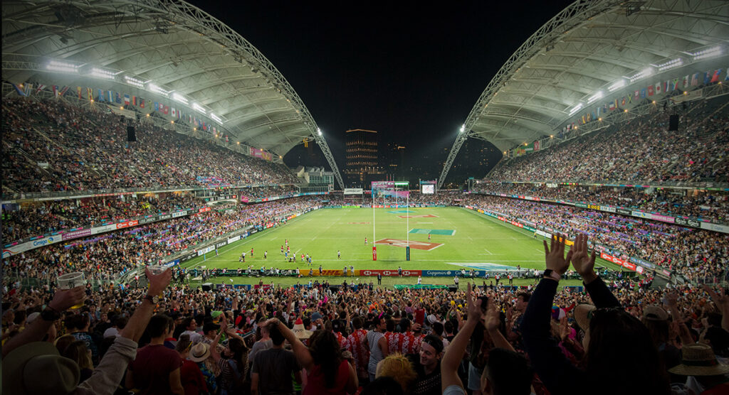 Coronavirus outbreak affects Hong Kong and Singapore 7s