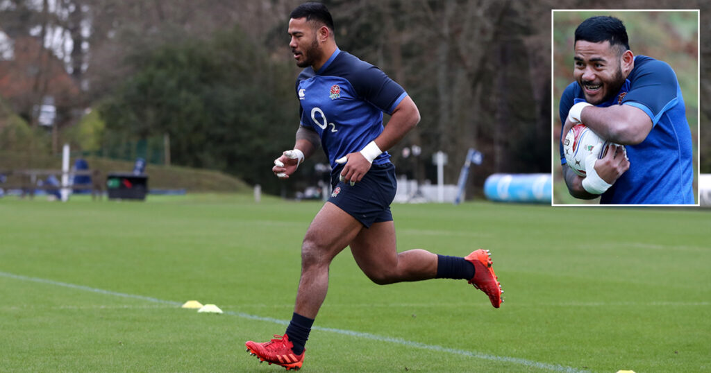 Tuilagi fit to take on Ireland while O'Driscoll says Jones' words cross the line