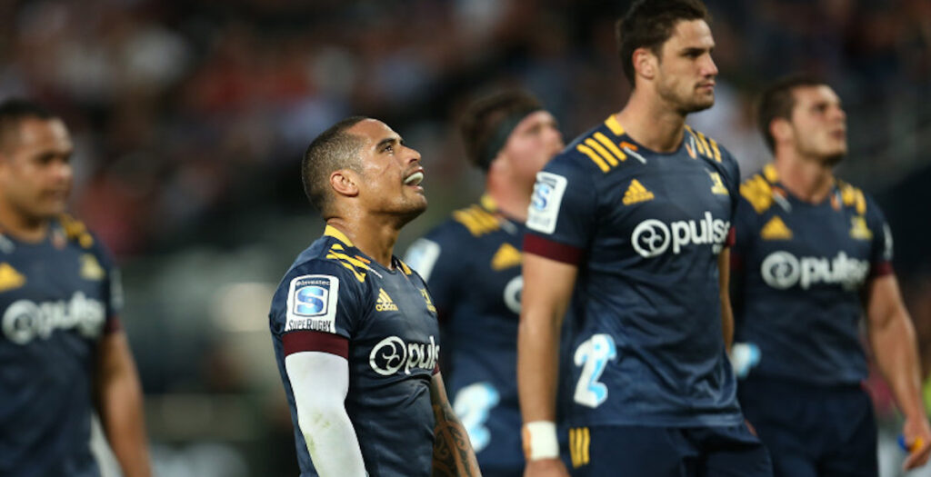 Super Rugby CEO: Tournament has a month to resolve Coronavirus issues or be scrapped