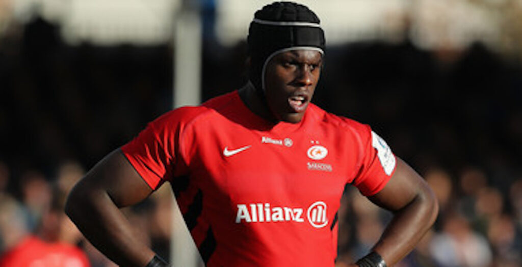 BLOCKED: Itoje Racing 92 move rejected by English club owners