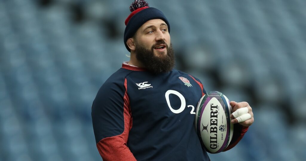 Consequences of Joe Marler's 'ridiculous' grab analysed by The Rugby Pod
