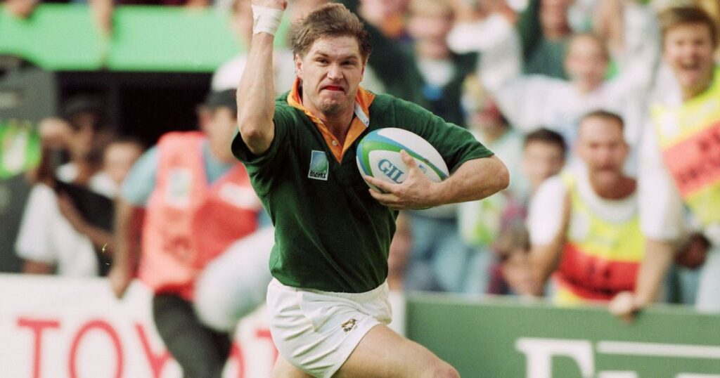 FULL MATCH: South Africa kick off historic RWC 1995 campaign against defending champions Australia