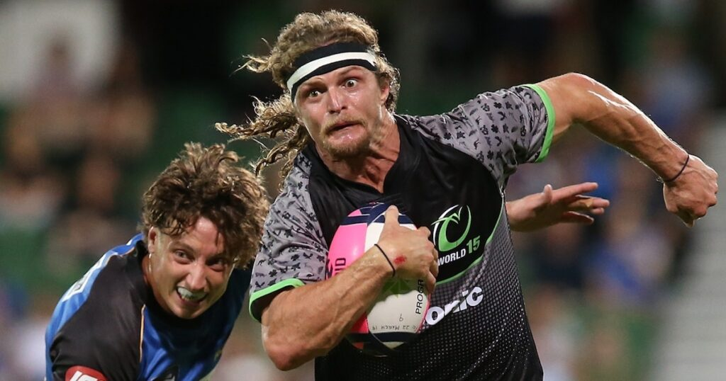 5 times the most Australian man in Australia, Nick 'Honeybadger' Cummins, broke the internet
