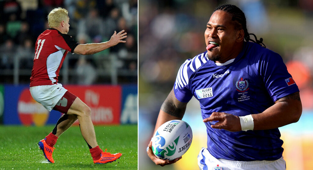 'It still haunts me to this day' - Former international wing recalls encounter with fearsome Alesana Tuilagi