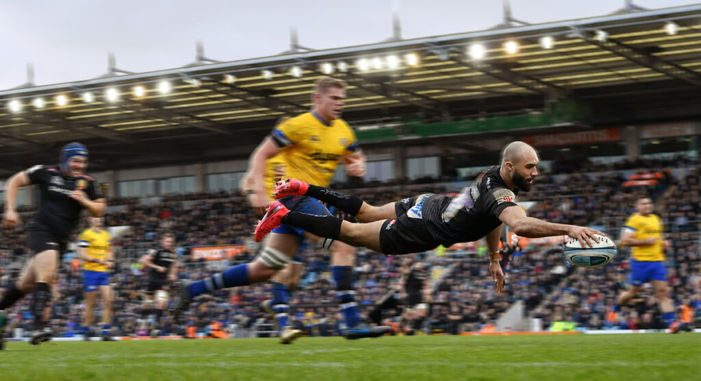 BREAKING: Premiership Rugby CEO says they are 'committed to finding a way to play'