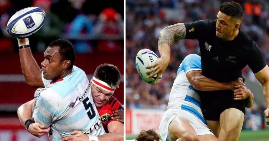From Nakarawa to SBW: some of the best EVER offloads