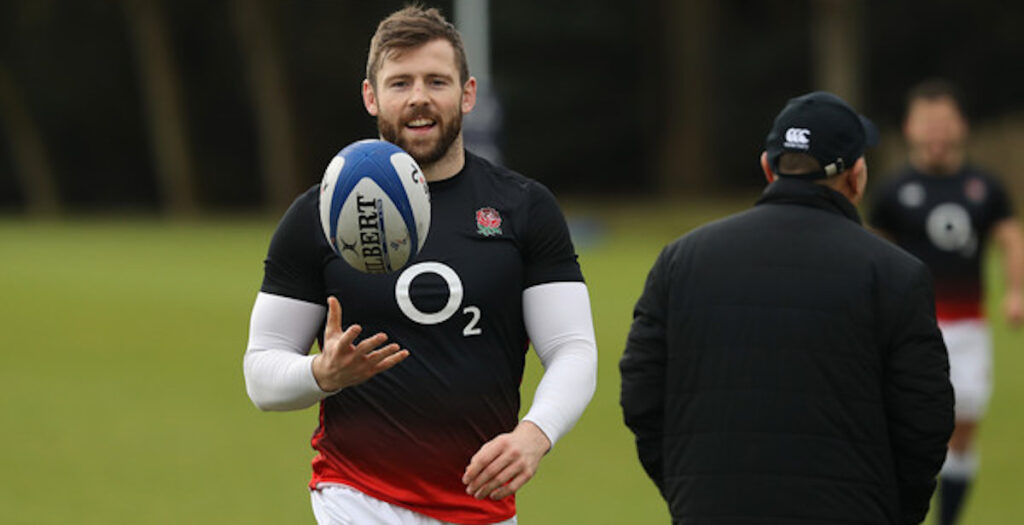 WATCH: Highlights reel shows why Elliot Daly is so valued by Eddie Jones