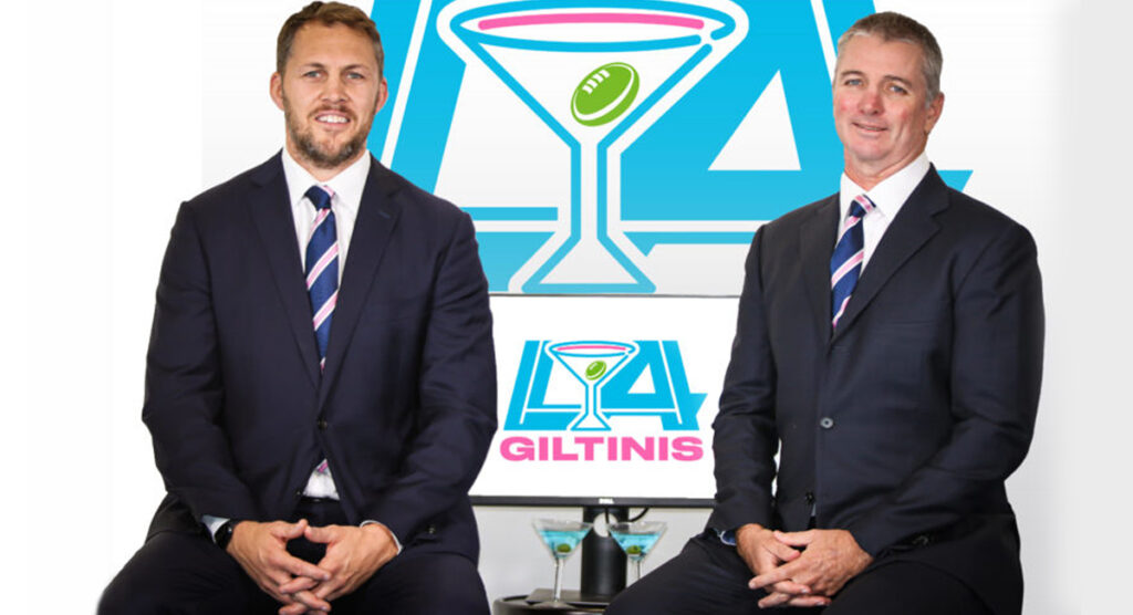 Los Angeles gets a Major League Rugby franchise, and it's named after a cocktail drink