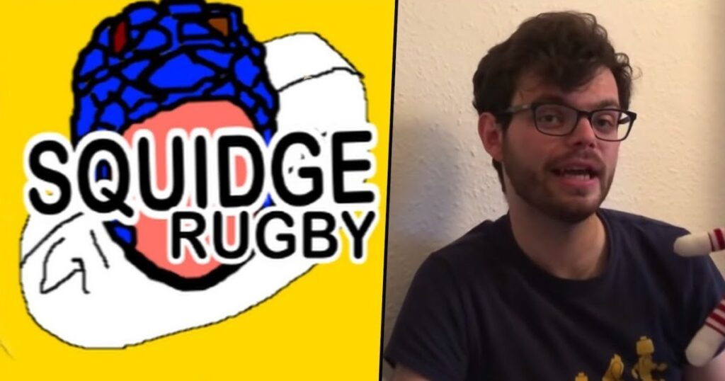Jim Hamilton chats to rugby's biggest YouTuber about his rapid growth