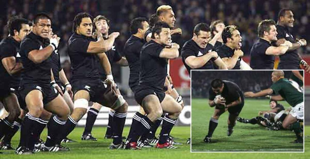 FULL MATCH: All Blacks snatch late win in classic Tri-Nations thriller