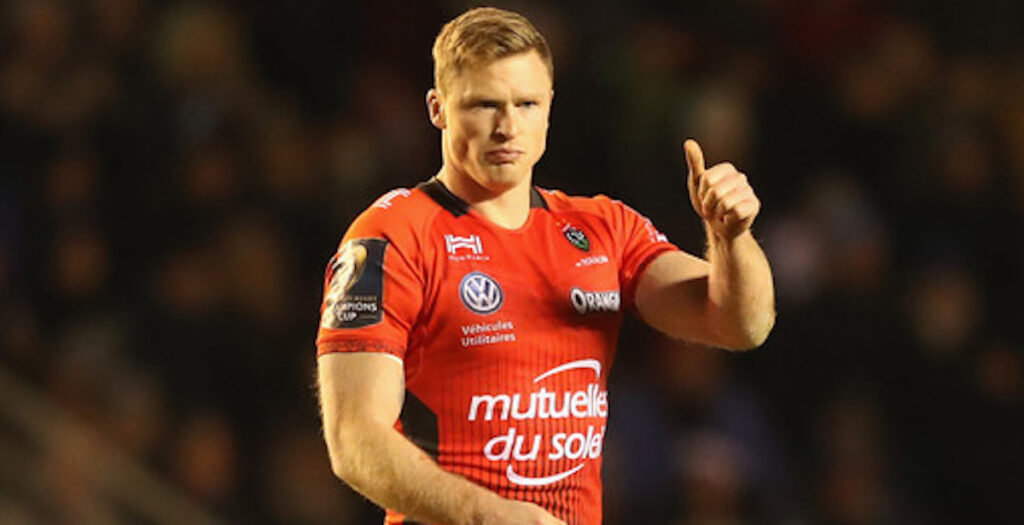 WATCH: All 24 Ashton tries in single glorious Toulon season