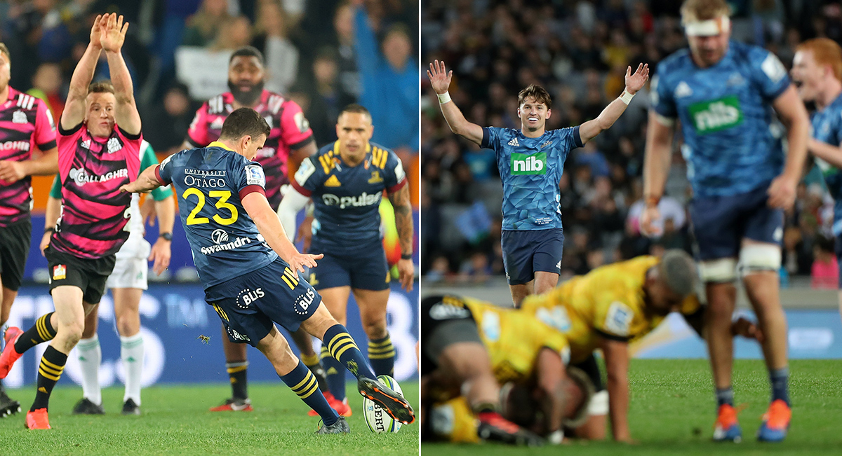 HIGHLIGHTS: Super Rugby Aotearoa has lived up to expectations