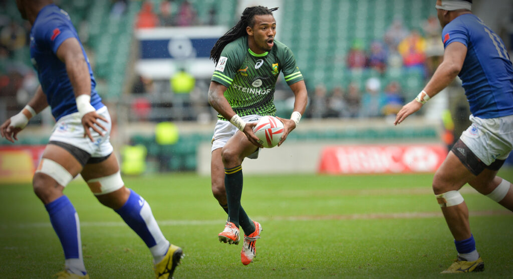 It's another sad goodbye as soft-spoken Bok Sevens legend bids farewell to fans