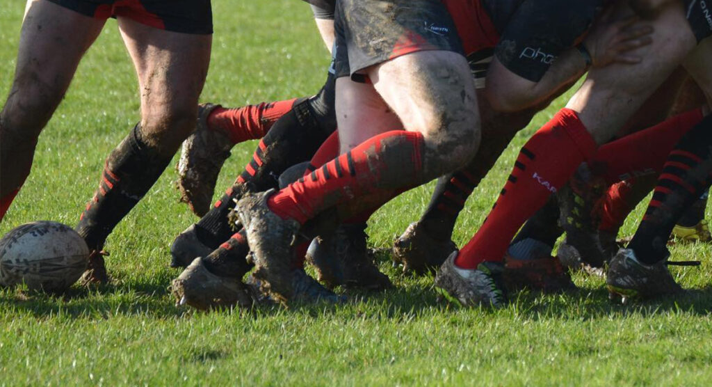 Rugby player banned for four years for anti-doping rule violation