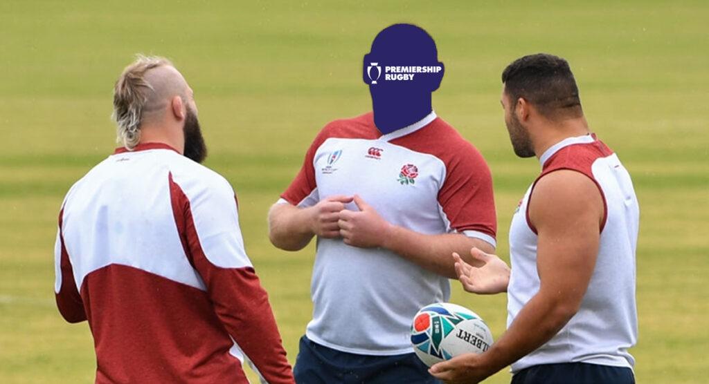 Joe Marler and Ellis Genge stoke fire with Premiership Rugby tweets
