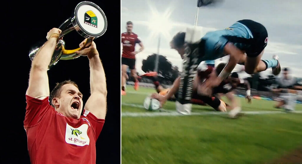 Emotive Super Rugby AU launch video adds another level of excitement to rugby's return