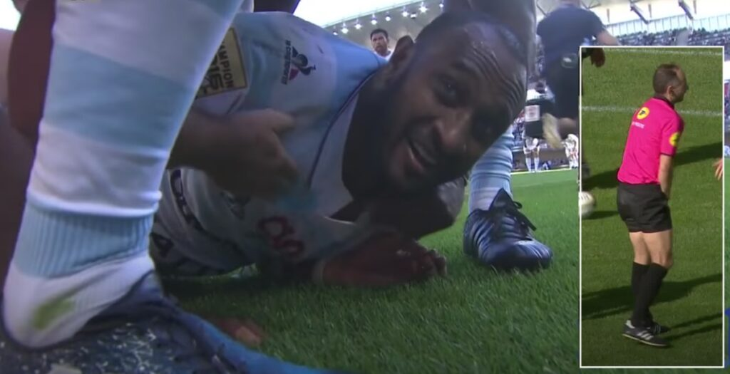 Rokocoko stars in one of the most entertaining games in Top 14 history