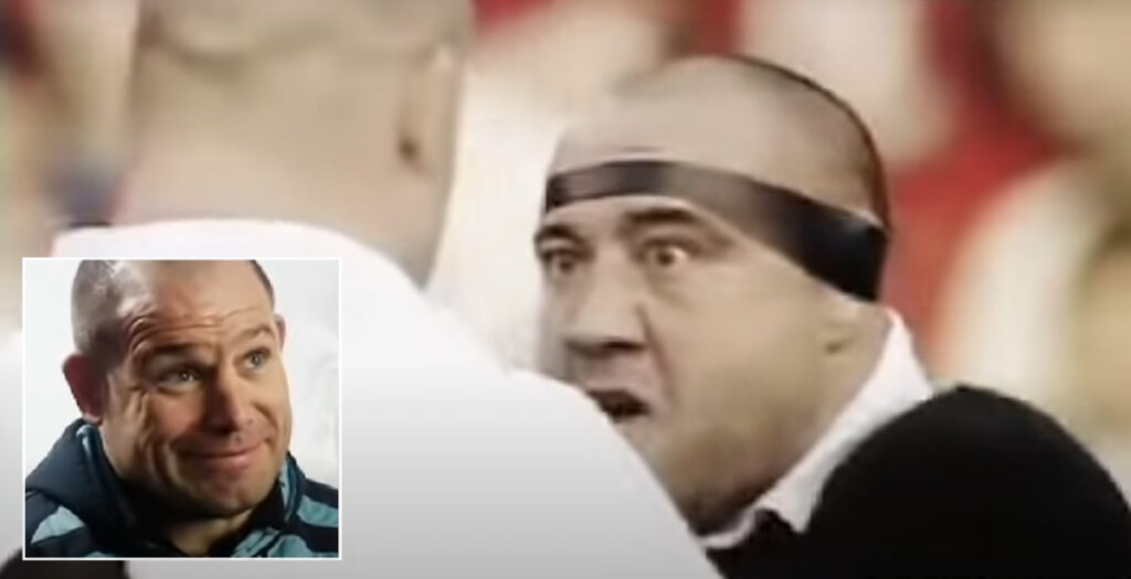 The day Cockers rocked the All Blacks on his England debut in 1997