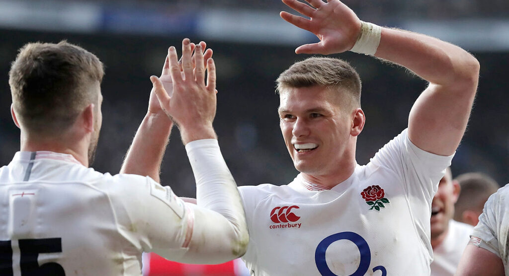 Test rugby is coming back as a temporary 2020 calendar has been approved
