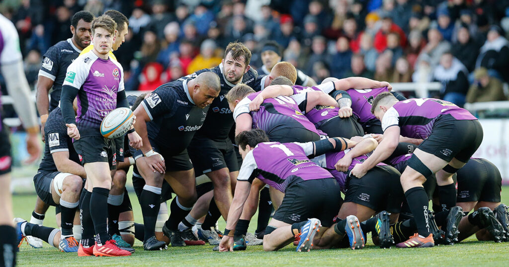 Proposed scrum ban met with confusion and dismay by rugby fans