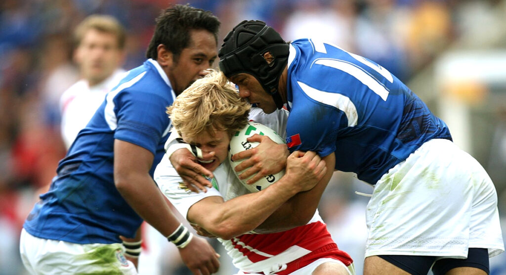 Two legends of the game will now be in charge of Samoan teams