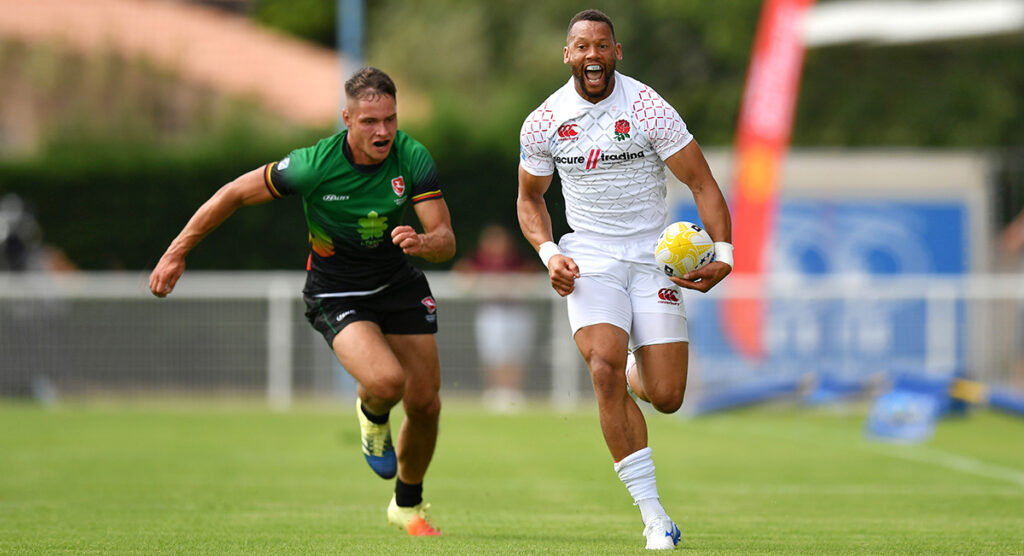 England 7s legend Dan Norton returns to his roots with a stint in the Premiership