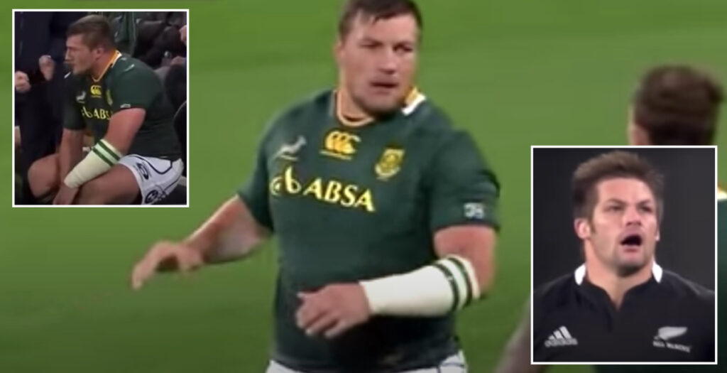 The career-ending performance which angers All Blacks fans to this day