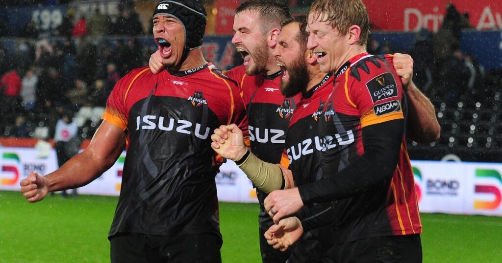 Could Southern Kings decision to skip 2020 PRO14 season turn Northern Hemisphere rugby on its head?