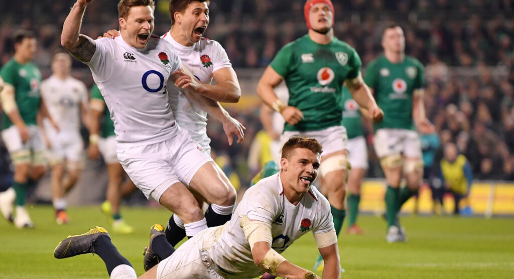 Six Nations confirm schedule of postponed matches for upcoming Championship