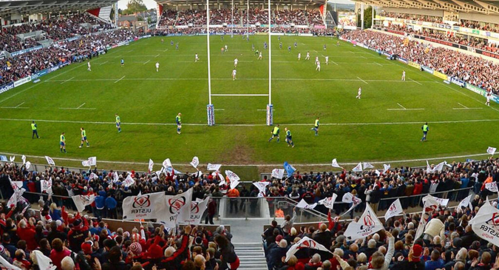 Ulster stand down all training amidst confirmed cases of COVID with their Academy players