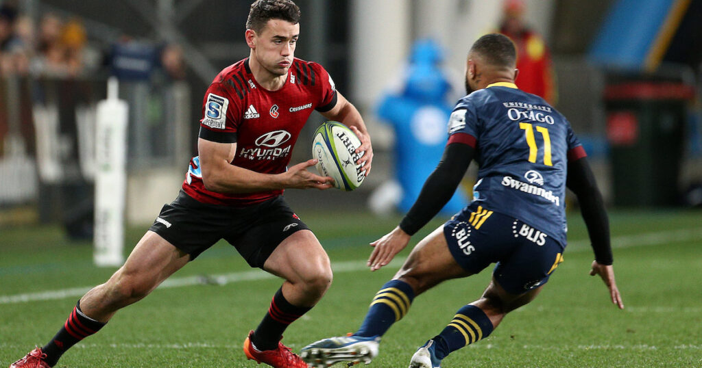 Future All Blacks? Here are the standout stars of Super Rugby Aotearoa